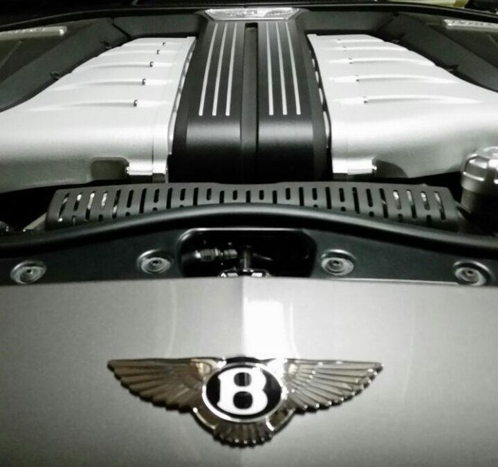 Тюнинг, чип-тюнинг, ремонт и техническое обслуживание Bentley