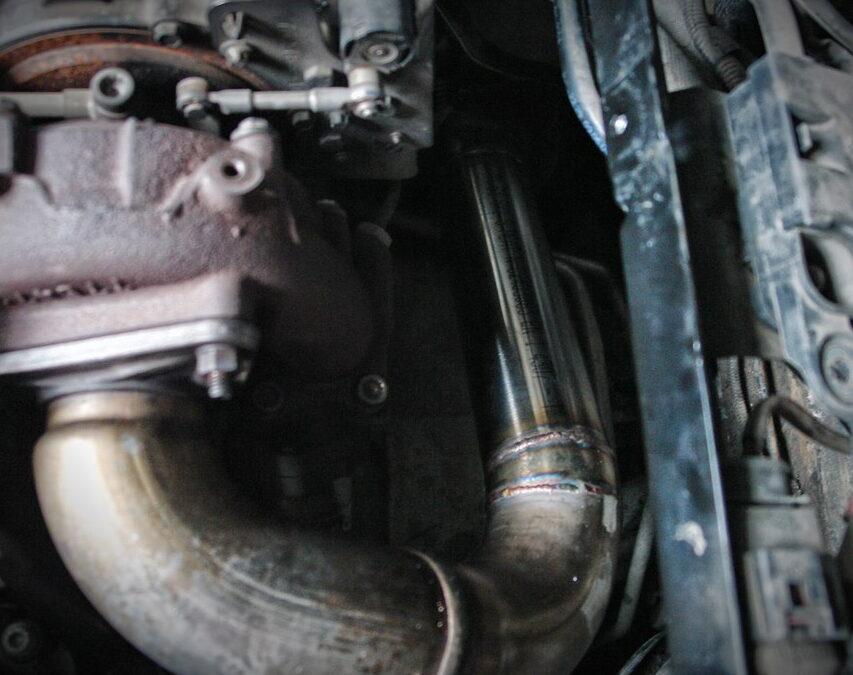 Удаление сажевых фильтров, EGR, заслонок + чип для моторов Audi / VW 3.0TDI