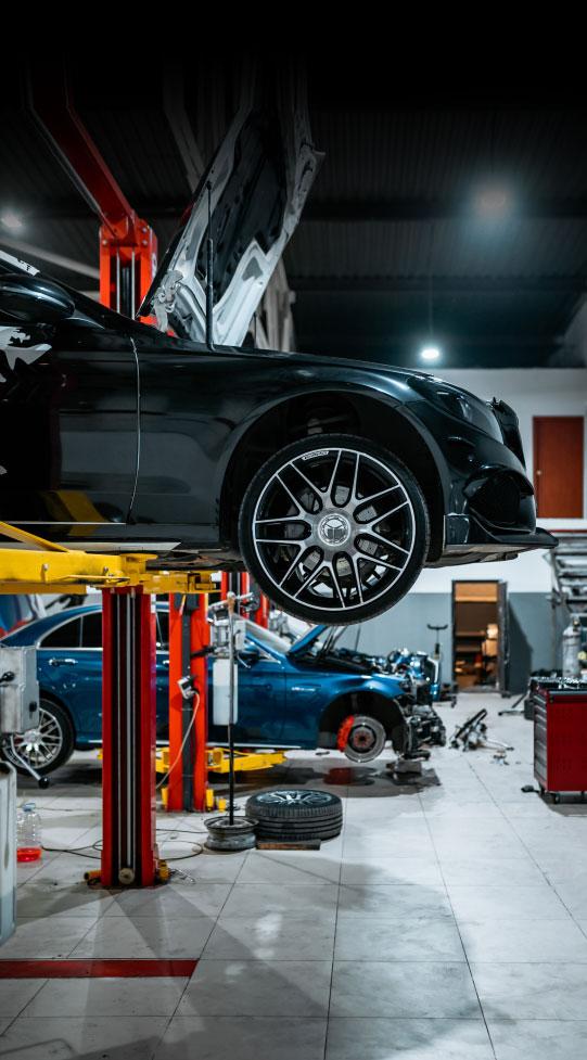 AGP Motorsport: чип-тюнинг автомобилей - профиссиональная консультация
