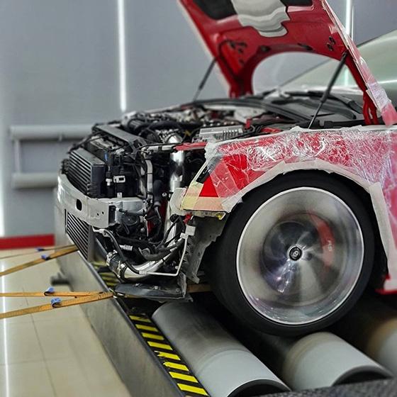 Быстрейшая AUDI RS5 B9 2.9TT STAGE3 750hp | 100-200=5.4 sec | AGP motorsport