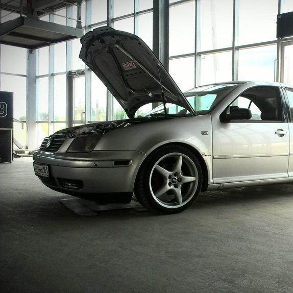 VW Golf / Jetta 1.8T 600+ hp