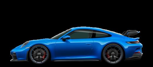 Чип-тюнинг Porsche 911