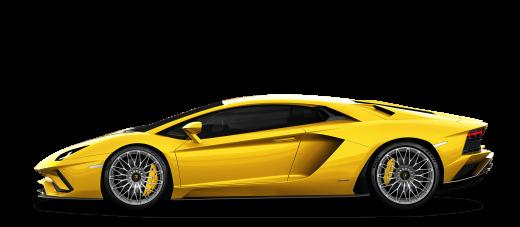 Чип-тюнинг Lamborghini Aventador