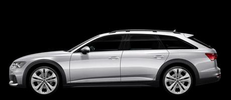 Чип-тюнинг Audi A6