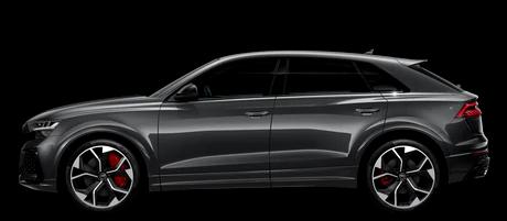 Чип-тюнинг Audi Q8