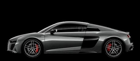 Чип-тюнинг Audi R8