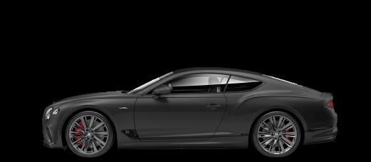 Чип-тюнинг Bentley Continental GT