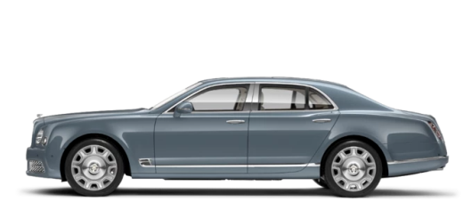 Чип-тюнинг Bentley Mulsanne