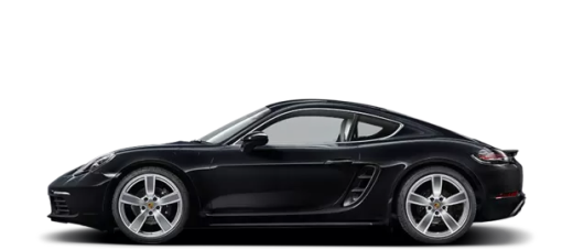 Чип-тюнинг Porsche Cayman