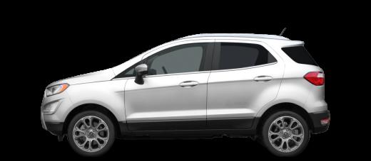 Чип-тюнинг Ford Eco-Sport