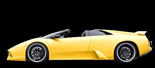 Чип-тюнинг Lamborghini Murcielago