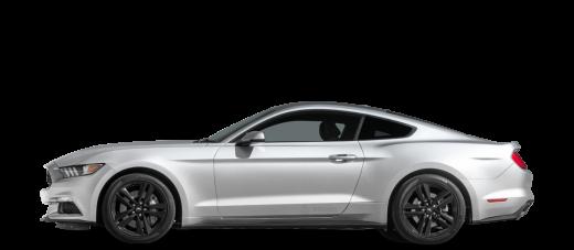 Чип-тюнинг Ford Mustang