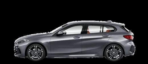 Чип-тюнинг BMW 1 серии