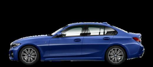 Чип-тюнинг BMW 3 серии