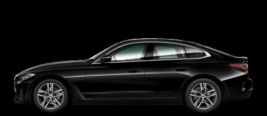 Чип-тюнинг BMW 4 серии