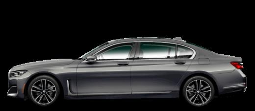 Чип-тюнинг BMW 7 серии