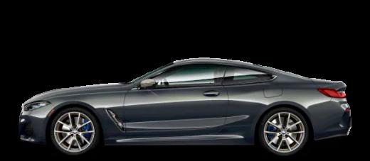 Чип-тюнинг BMW 8 серии