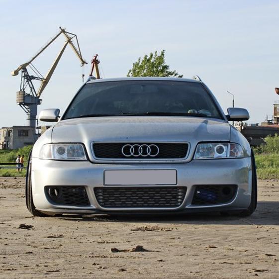 Audi A4 8D / B5 1.8 T 300hp