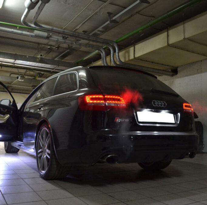Audi RS6+ 4F / C6 5.0 TFSI 850hp