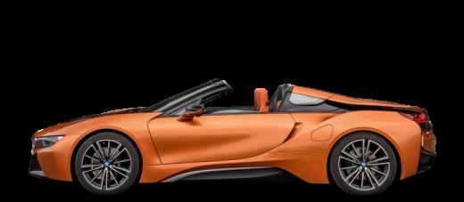 Чип-тюнинг BMW i8 серии