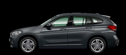 Чип-тюнинг BMW X1 серии