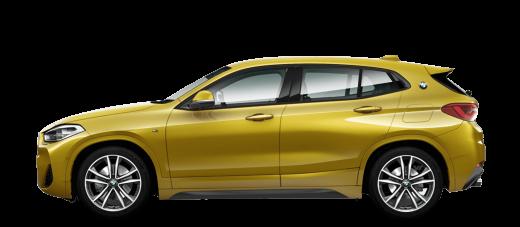 Чип-тюнинг BMW x2 серии
