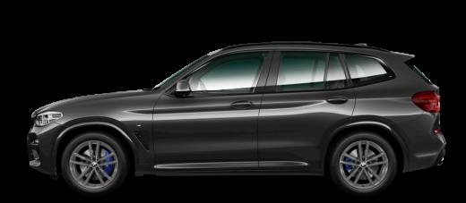 Чип-тюнинг BMW x3 серии