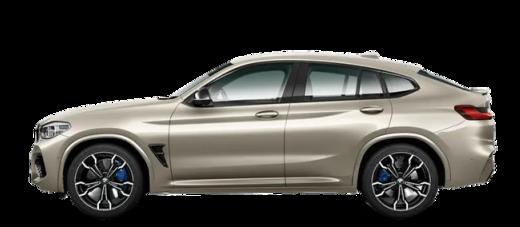 Чип-тюнинг BMW x4 серии