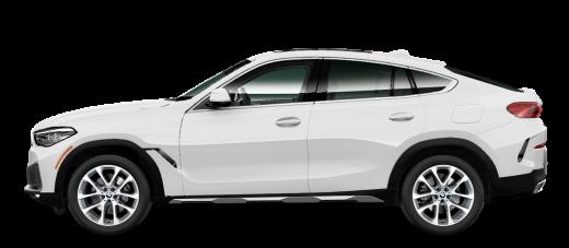 Чип-тюнинг BMW x6 серии