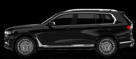 Чип-тюнинг BMW X7 серии