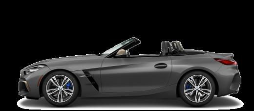 Чип-тюнинг BMW Z4 серии